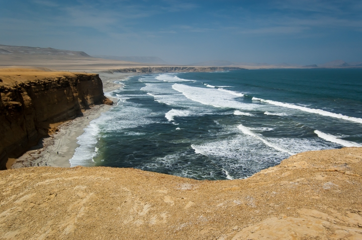 Peru - Paracas National Reserve